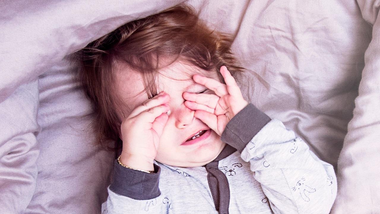 El Insomnio En Bebés Sí Existe Y Es Causado Por Aparatos Electrónicos