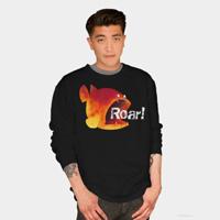 StrangeStore Mens Sweatshirt
