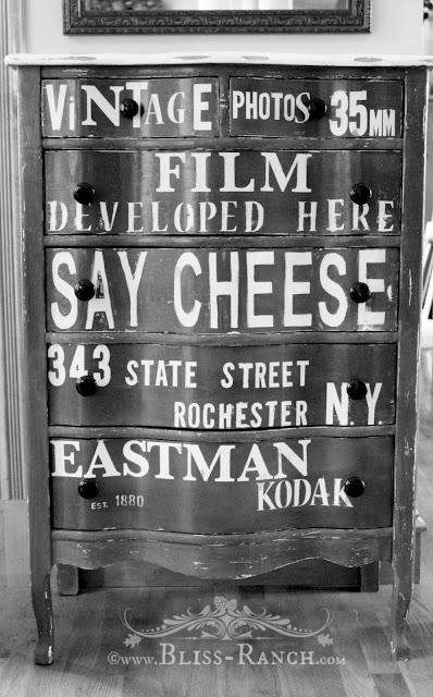 Kodak Dresser Bliss-Ranch.com