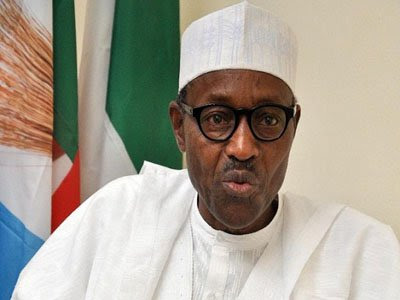 Buhari reaction on Jos Terminus Market fire outbreak