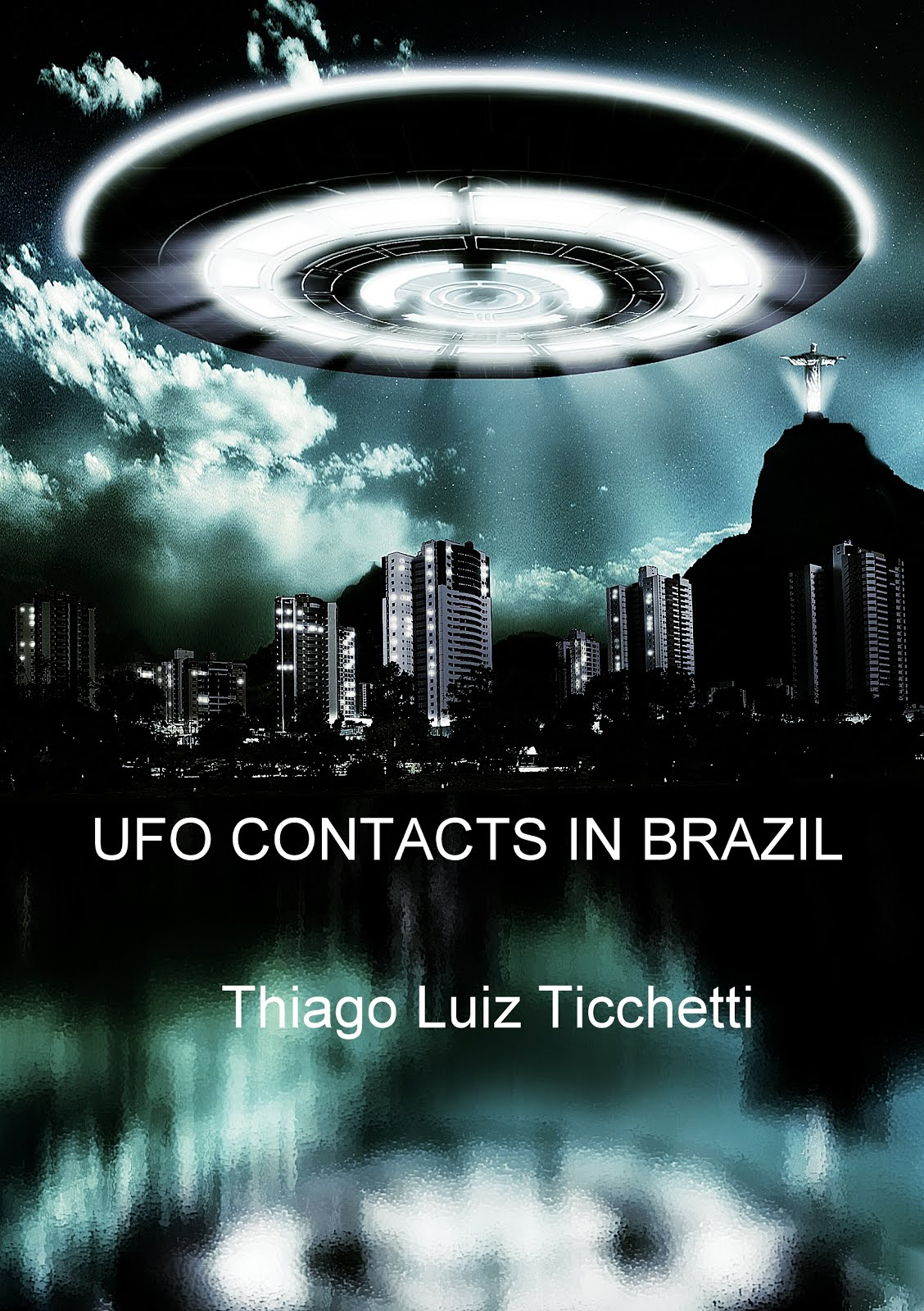 UFO CONTACTS IN BRAZIL