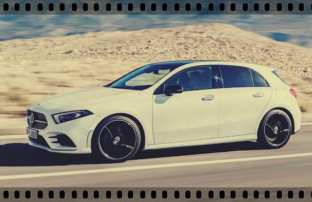Opinii Clasa A Mercedes-Benz 2018