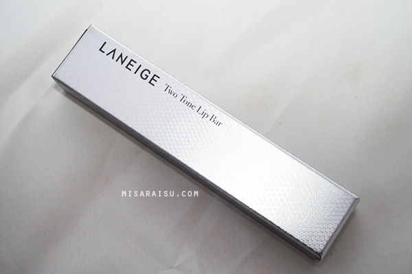 laneige two tone tint bar review