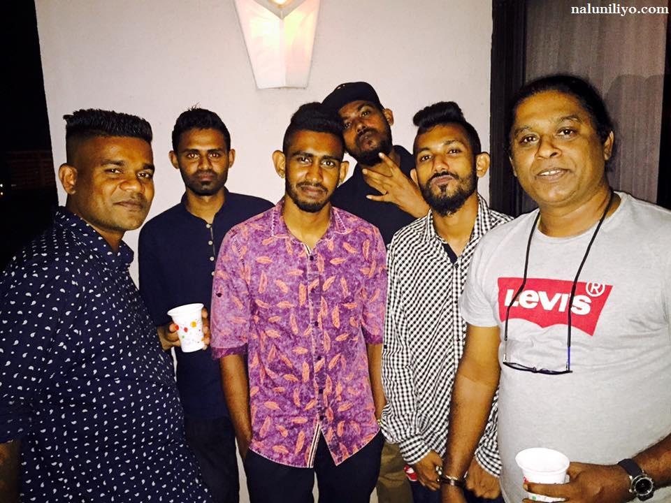 iraj night club