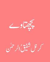 Pachtaway by Col Shafiq Ur Rehman