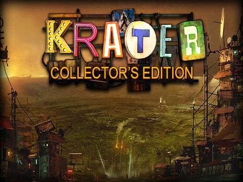 Krater Collectors Edition Game Free Download