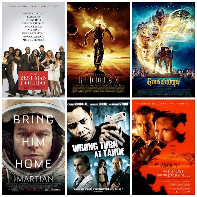 February Films 2016