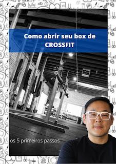 3 Primeiros passos para montar seu box de crossfit