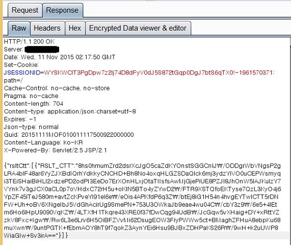 Externalist: Decrypting & modifying encrypted web data on