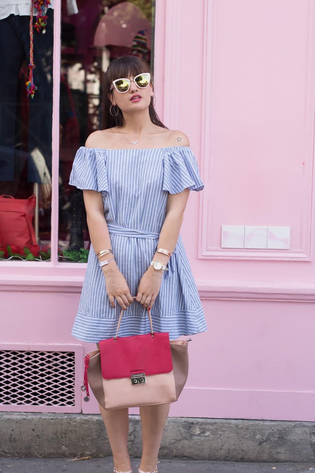 meetmeinparee, summer style, cute look, nikita wong, paris, parisian blogger, parisian style, fashion photography
