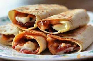 Kebab frozen alifbaba