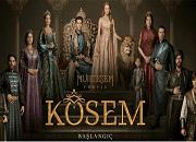 Kosem, la Sultana novela