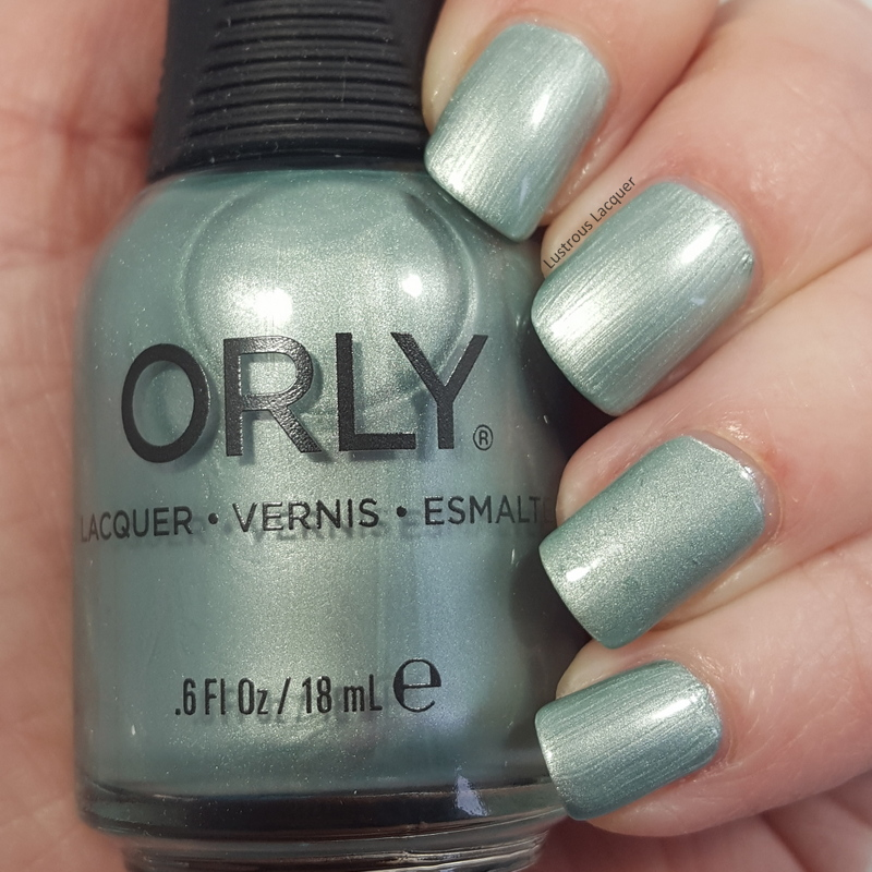 icy unicorn tips nail polish