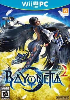 Bayonetta 2 PC Full Repack Español [MEGA]
