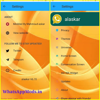 WhatsApp Gold v6.70