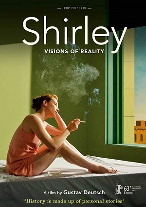 Shirley - Visões da Realidade Legendado Filme Torrent Download