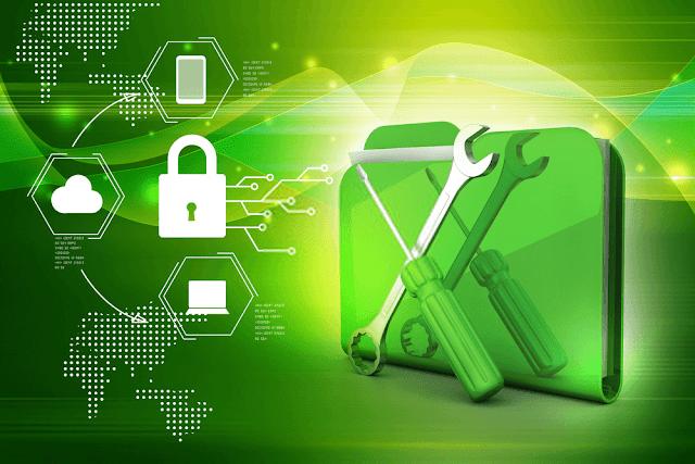 كيفية اصلاح الملفات المضغوطة التالفة و استرداد البيانات من ملف ZIP تالف