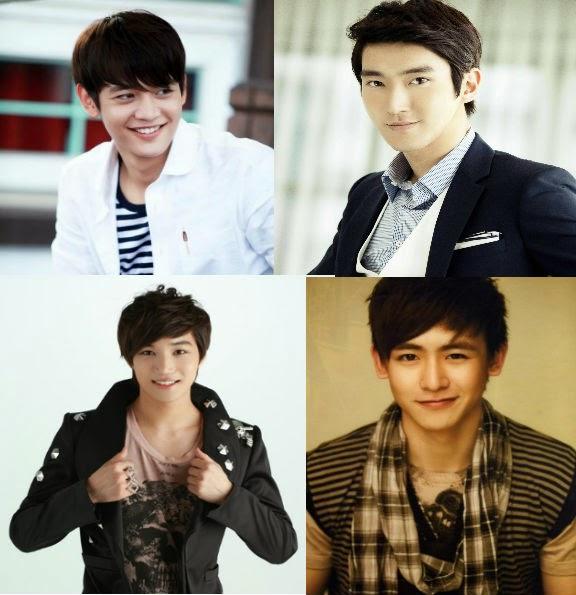 4 Idol Kpop yang Asli Tampan Sejak Lahir Tanpa Operasi Plastik