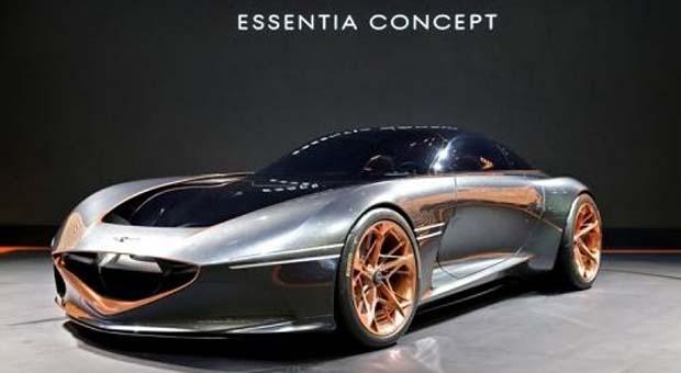 Hyundai dan Kia Menangkan Penghargaan Desain di AS