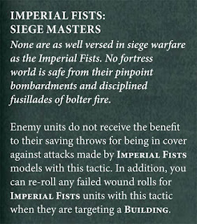 8th edition space marine chapter tactics imperial fists crimson fists black templars