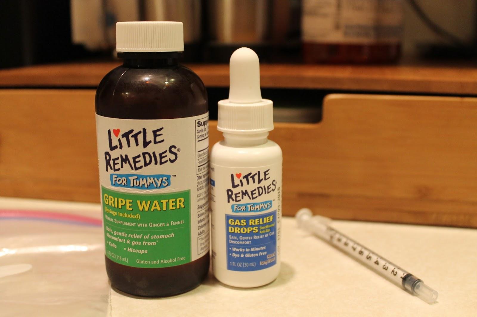 Gripe Water Safe Natural  Oz