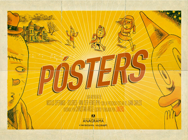 Posters Liniers