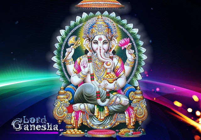 Lord Ganesh ji all fresh photo