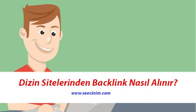 Dizinlerden Backlink