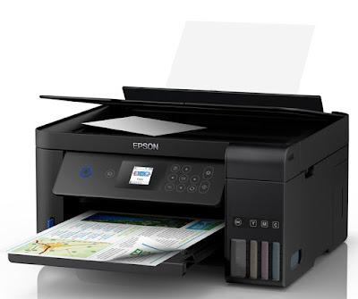 Epson L4160 Treiber herunterladen