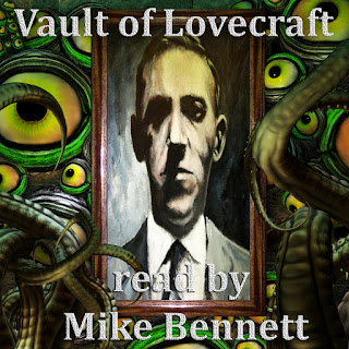 Vault of Lovecraft cover