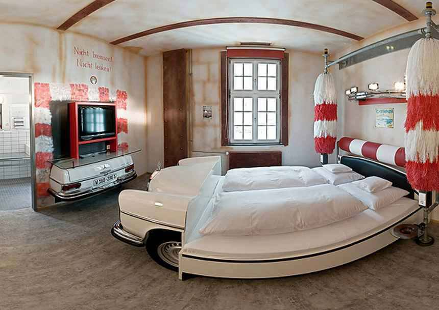 20%2BModern%2BBedroom%2BDecorating%2B%2526%2BFurniture%2BIdeas%2B%25289%2529 20 Modern Bedroom Decorating & Furniture Ideas Interior