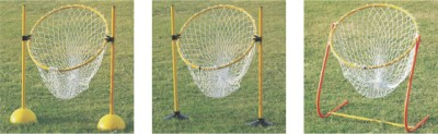Pitching Net and Frame