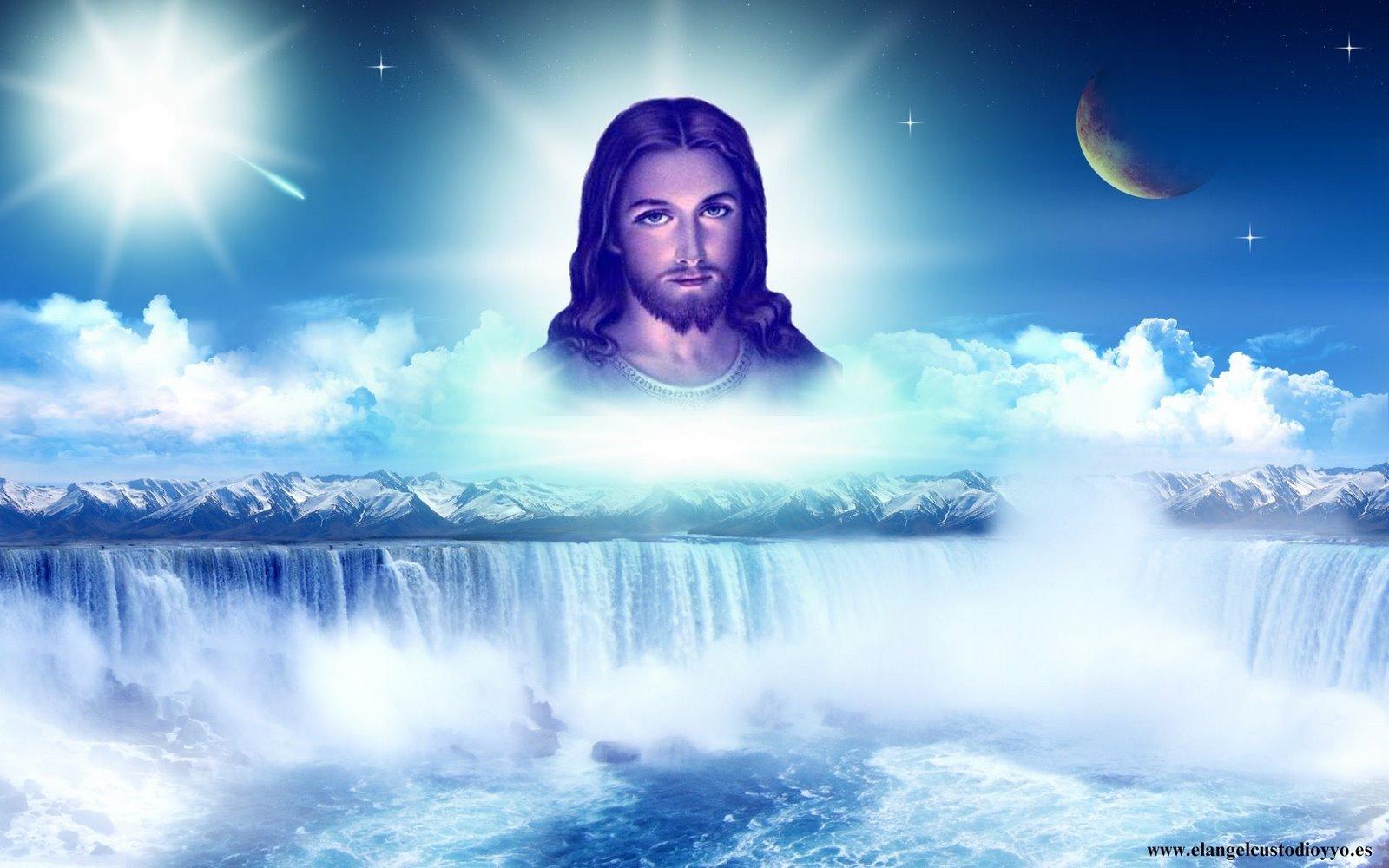 Jesus Christ Wallpaper Backgrounds Free
