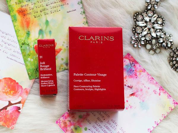 Clarins // Makeup-Kollektion Frühjahr 2017