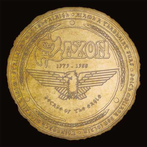 SAXON: Έρχεται νέα συλλογή τον Νοέμβριο