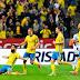 [VIDEO] CUPLIKAN GOL Swedia 2-1 Prancis: Les Blues Takluk Di Stockholm!