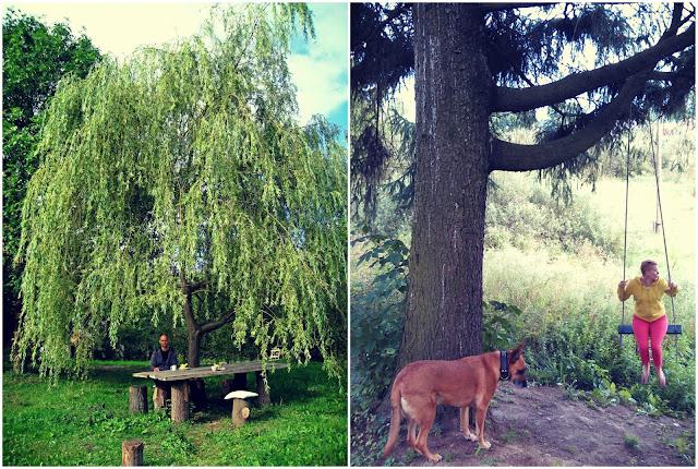 Relaks w Moniówce