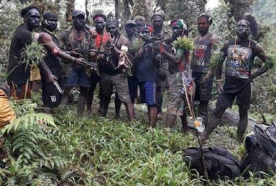Siaga Satu di Tembagapura Papua, TNI Diperbantukan