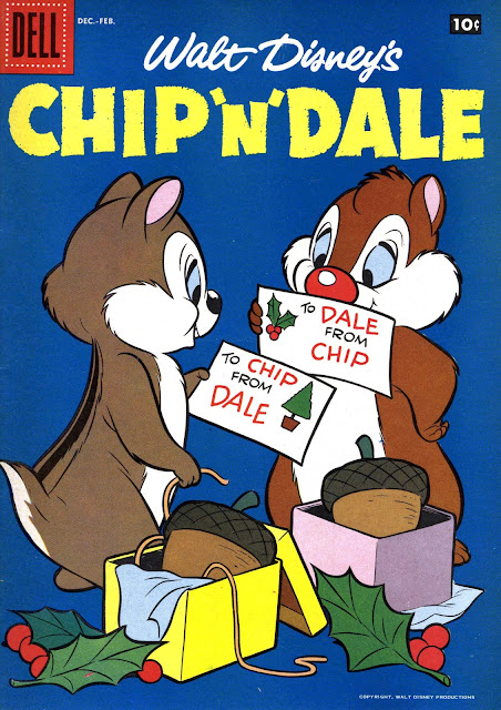 Chip 'n' Dale #12