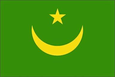 القوانين المورتانية