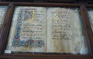 Duomo de Siena-Biblioteca Piccolomini o Libreria Piccolomini.