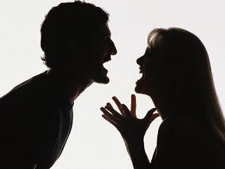 Malos entendidos y estrés en la pareja