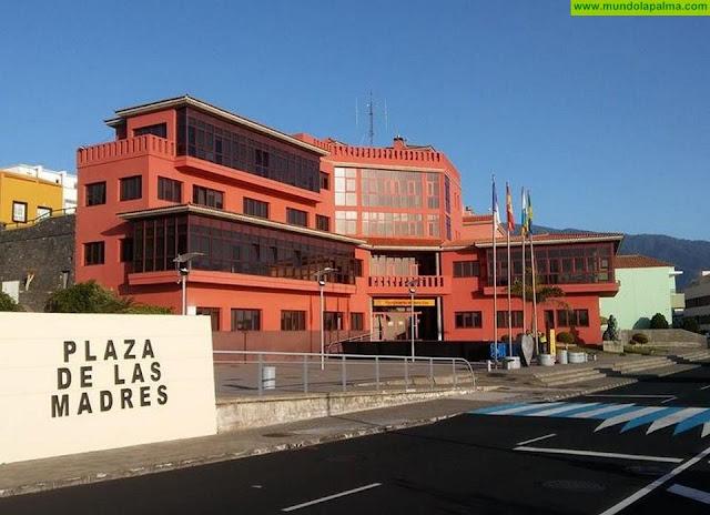 El Ayuntamiento de Breña Baja se convoca a las asociaciones, colectivos y particulares a una Reunión de Coordinación