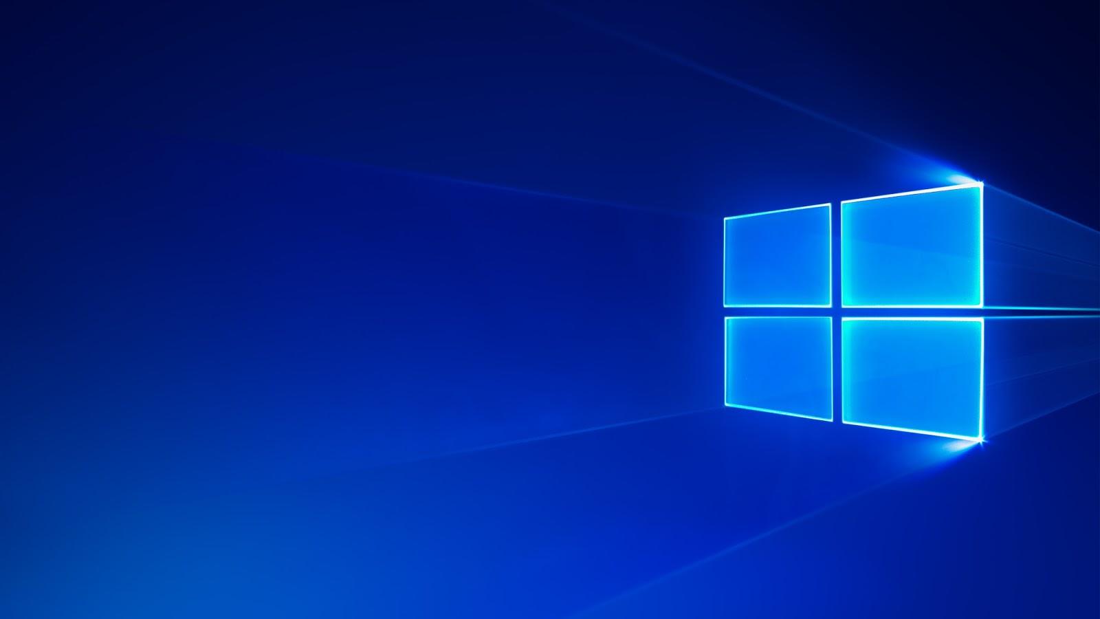 Windows 10 Yeni Hero Duvar Kağıdı
