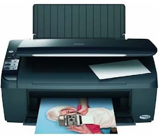 Epson Stylus DX4400 Printer Driver Download
