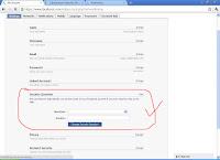adalah salah satu alat untuk mengamankan akun Cara Meningkatkan Keamanan Untuk Akun Facebook Anda