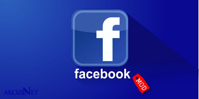 Kumpulan Facebook Mod APK Keren Terbaru 2017