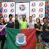 Porto Seguro garante nove vagas na Seleção Baiana de Taekwondo