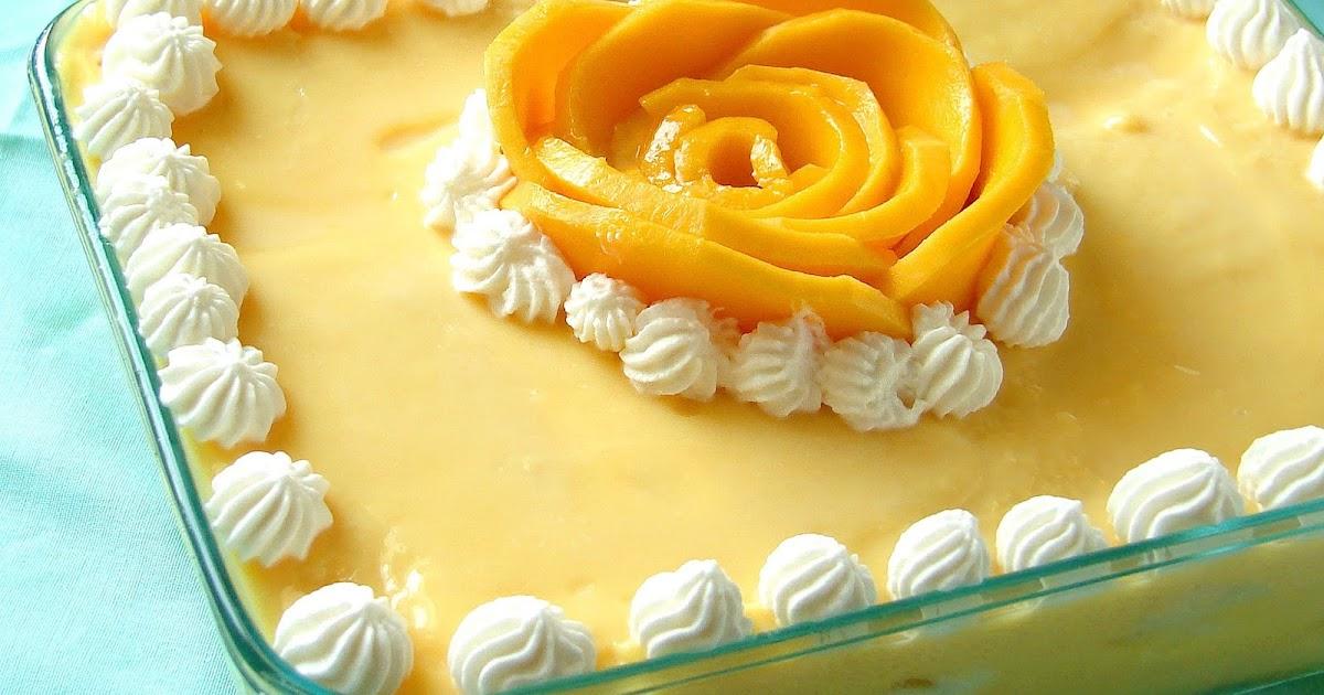 Easy Refrigerator Cakes Recipe