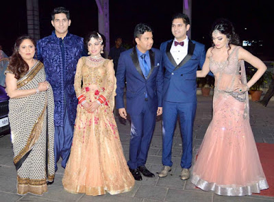 Tulsi Hitesh reception